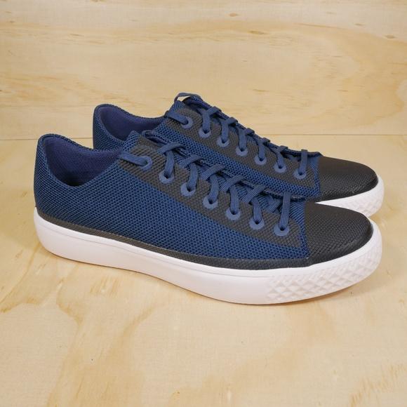 NEW Converse Chuck Taylor Modern OX Blue Black